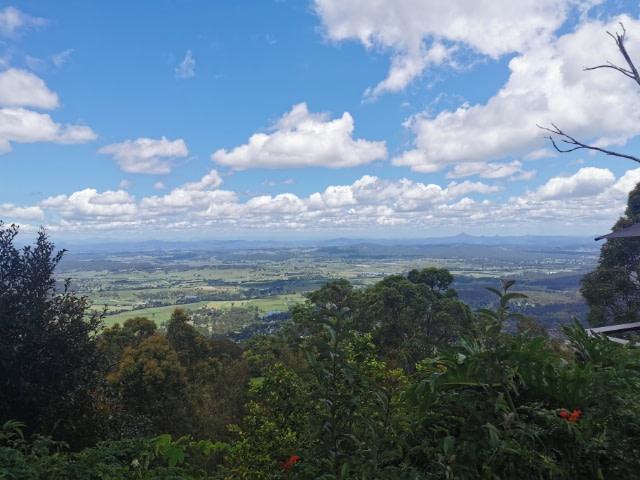 Mount Tamborine – accomodation